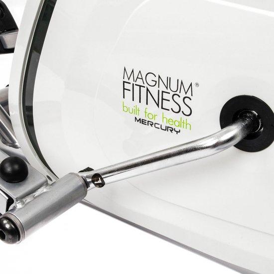 Orbitrek magnetyczny Magnum FIitness Mercury MARKARTUR