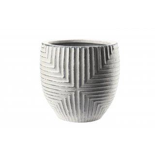 Osłonka ceramiczna Rhodos 22 cm GALICJA