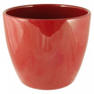 Osłonka ceramiczna 11 cm czerwona CERMAX