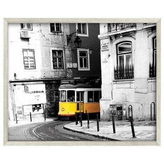 Obraz na ścianę motyw tramwaj Lizbona KNOR