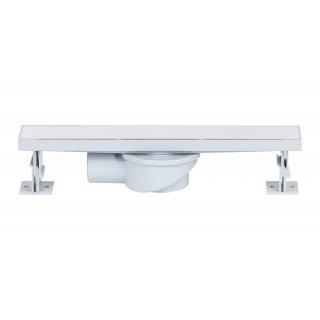 Odwodnienie liniowe łazienkowe 40 cm AKCES