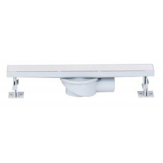 Odwodnienie liniowe łazienkowe 60 cm AKCES