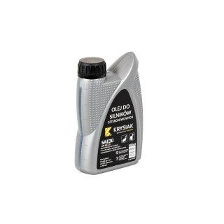 Olej do silników 4-suwowych 0,6 L SAE30