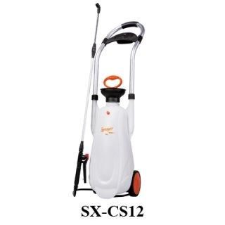 Opryskiwacz ciśnieniowy Sprayer Mobilo 12 L PLANTA