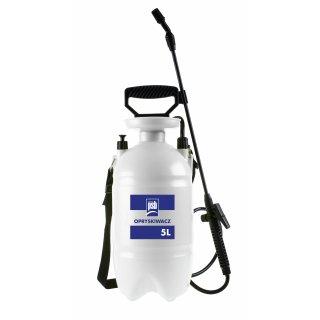 Opryskiwacz ciśnieniowy 5 L. PLANTA