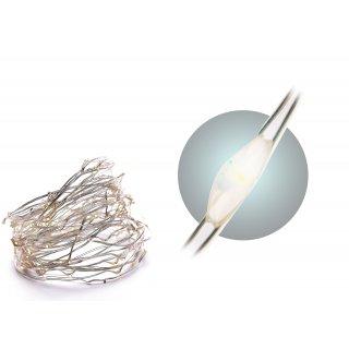 Lampki choinkowe 1,9 m 20 LED EMOS