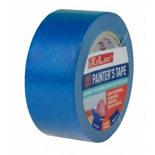 Taśma malarska PAINTERS TAPE MTPG-EXT (BL) 38mm x 33m BLUEDOLPHIN