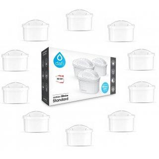 Filtr do wody Dafi Unimax zestaw 10 szt