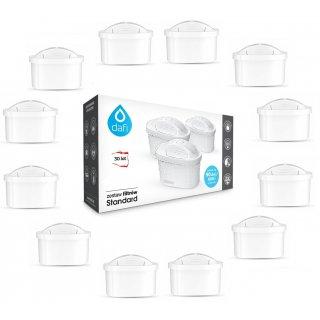 Zestaw 12 wkładów filtrujących Unimax DAFI