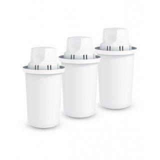 Zestaw 3 wkładów filtrujących Classic DAFI
