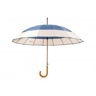 Parasol długi pół-automatyczny GALICJA