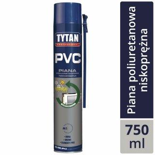 Piana montażowa wielosezonowa 750 ml TYTAN