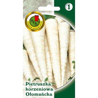 Pietruszka Korzeniowa Olomoucka Dlouha 2 g