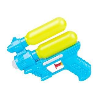 Pistolet na wodę 14 cm żółty