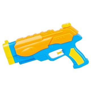 Pistolet na wodę 24 cm pomarańczowy