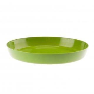 Podstawka Aga 19,6 cm zielony GALICJA