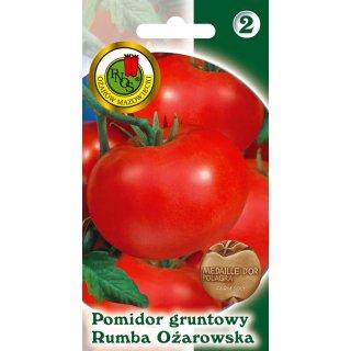 Pomidor Gruntowy Rumba Ożarowska 0,5 g