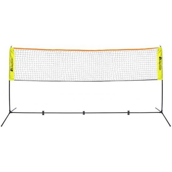 Przenośna Siatka do Badmintona 3 x 1,5 m METEOR
