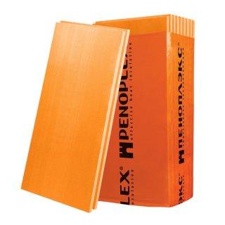 Styropian XPS 100X585x1185 cena za paczkę 2,772 m2