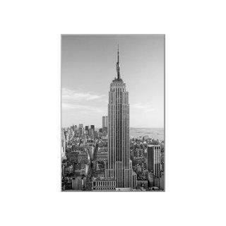 Fototapeta Empire State Building 115x175 cm POLAMI