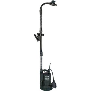 Pompa zanurzeniowa do wody deszczowej  beczkowa 350 W