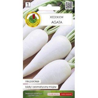 Rzodkiew Agata 3 g