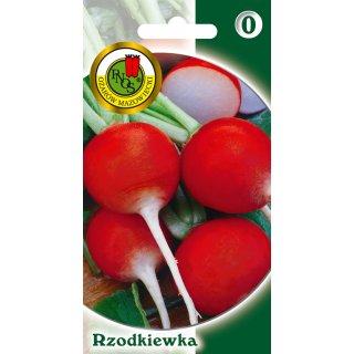 Rzodkiewka Rosso Gigante Sardo 3 g