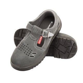 Sandały zamszowe robocze męskie 42 LAHTI PRO