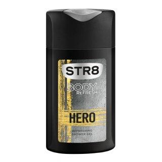 Żel pod prysznic Hero 250 ml STR8