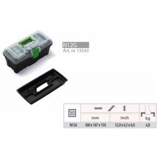 Skrzynka narzędziowa Green Box 12 PROSPERPLAST