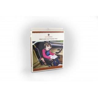 Stolik samochodowy dla dzieci BOTTARI