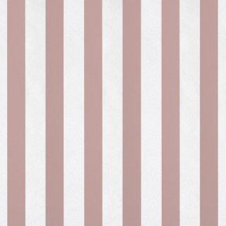 Tapeta papierowa różowe pasy 10 mb POLAMI