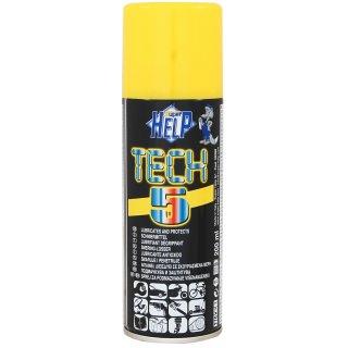 Smar techniczny w sprayu TECH-5 200ml PROFAST