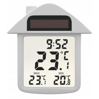 Termometr okienny EMOS