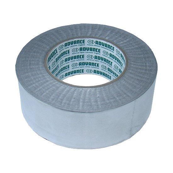Taśma aluminiowa 50m Advance PARKANEX