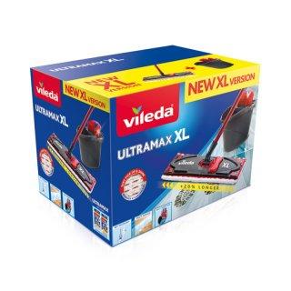 Zestaw mop płaski Ultramax XL 42 cm