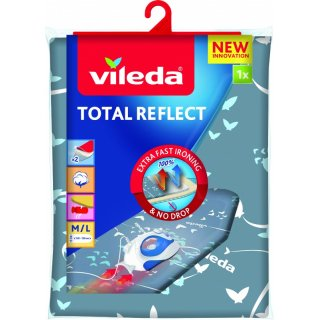 Pokrowiec na deskę do prasowania Total Reflect VILEDA