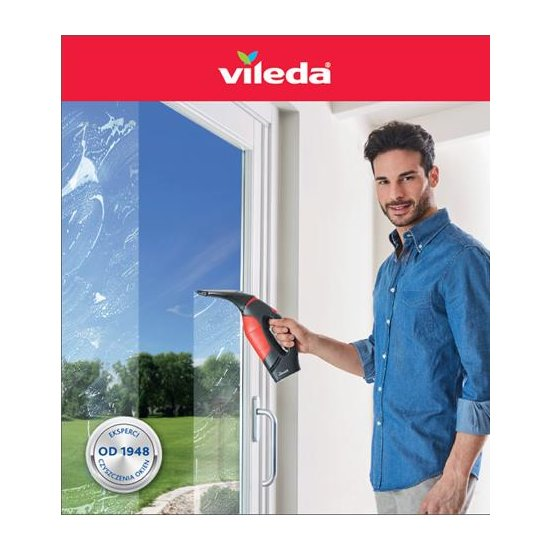 Myjka do okien Windomatic Power VILEDA