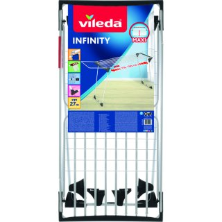 Suszarka na pranie Infinity VILEDA
