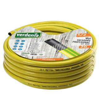 Wąż ogrodowy 1/2 cala 20 mb VERDENIA