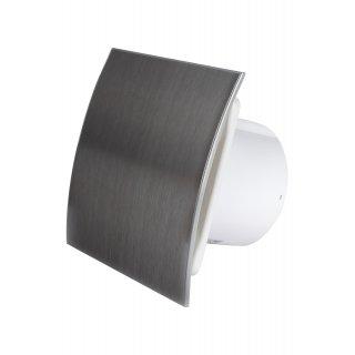 Wentylator ścienny Escudo WEI100 srebrny AWENTA