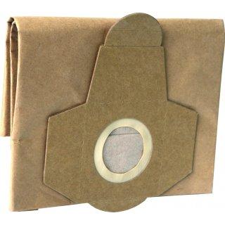 Worki papierowe do odkurzacza przenośnego A140202 5 szt DEDRA
