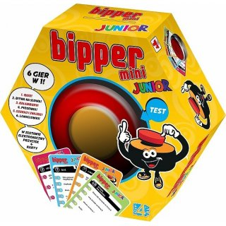 Gra Bipper Junior Mini ICOM