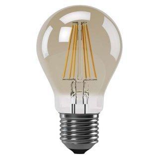 Żarówka LED Vintage A60 4W E27 ciepła biel+ EMOS