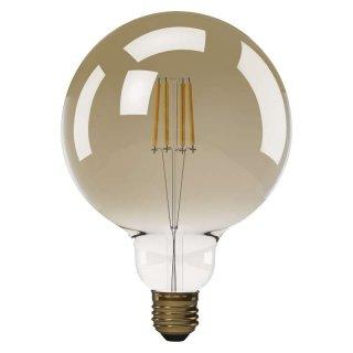 Żarówka LED Vintage G125 4W E27 ciepła biel+ EMOS
