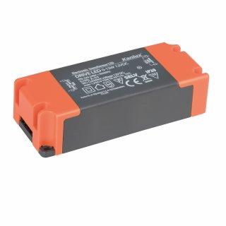 Zasilacz LED Drive 0-15W 12VDC KANLUX