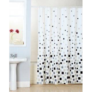 Zasłonka prysznicowa 180x180 PEVA wzór 18 GALICJA