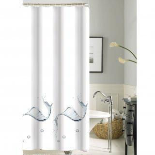 Zasłonka prysznicowa 180x180 cm wzór 7 GALICJA