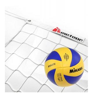 Zestaw piłka + siatka Mikasa