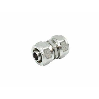 Złączka skręcana Pex 16x16 mm TYCNER